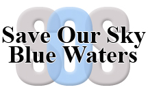 Save Our Sky Blue Waters